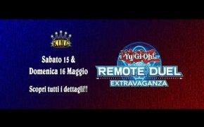 Un po' di testing in Remote Duel per l'Extravaganza del 15-16 Maggio | Proviamo Mekk-Knight!