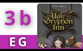 Ugly Gryphon Inn - Seconda partita d'esempio