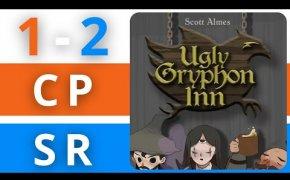 Ugly Gryphon Inn - Video omnicomprensivo