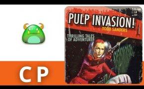 Pulp Invasion - Componenti & Panoramica