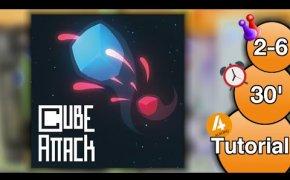 Come si gioca a CUBE ATTACK? | TUTORIAL