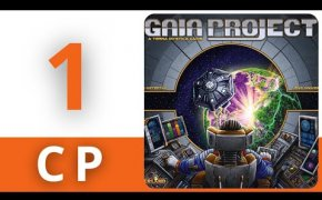 Gaia Project - S&R