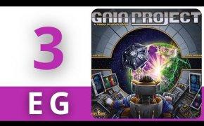 Progetto Gaia - Esempio di Gioco