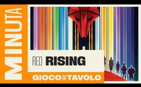 Red Rising - Recensioni Minute [363]