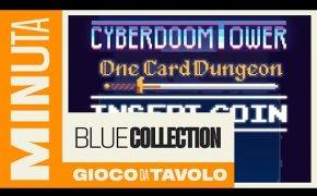 Blue Collection (3 Titoli) - Recensioni Minute [365]