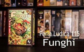 Perla Ludica 115 - Funghi