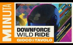Downforce: Wild Ride - Recensioni Minute [367]