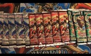 Possibile trovare una ultimate da dei pack sfusi? | Zexal ARC-V Epic Opening Part 1 YuGiOh!