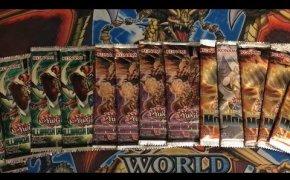 L'unboxing più sfortunato della mia vita... | Zexal ARC-V Epic Opening Part 2 | YuGiOh!