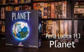 Perla Ludica 113 - Planet