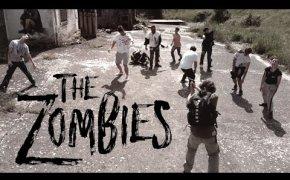 THE ZOMBIES: il TRAILER | E tu, sopravviverai all'apocalisse?