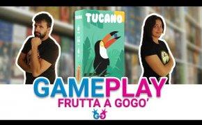 Tucano Partita Completa al Gioco da Tavolo portatile della Helvetiq!