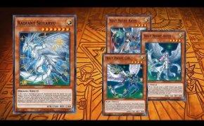 Starry Knight Deck Profile POST LIOV | Yu-Gi-Oh!