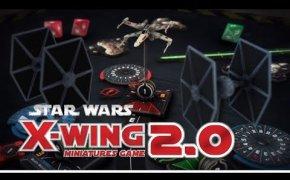 X-Wing 2.0 - Scopriamolo insieme!