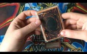 Ho comprato una delle mie carte di Yu-Gi-Oh! preferite