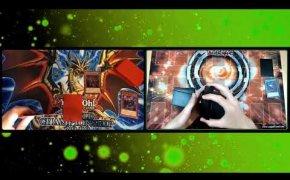 Remote Duel Epic Battle OBELISK VS SLIFER W/ Skilto   Yu-Gi-Oh!