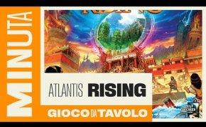 Atlantis Rising - Recensioni Minute [372]