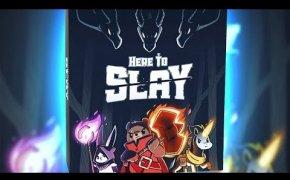 Here to slay : recensione e tutorial