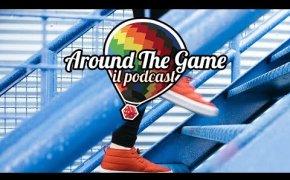 Tappa #19: Tre passi indietro e quattro in avanti! (il Podcast)
