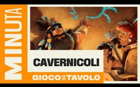 Cavernicoli - Recensioni Minute [374]
