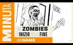 The zombies: l'inizio della fine (prequel libro game) - Recensioni Minute [377]