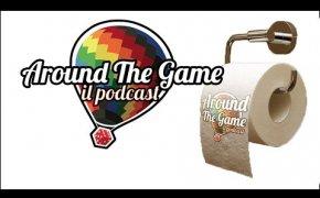 Tappa #17: Carta Igienica Game (il Podcast)