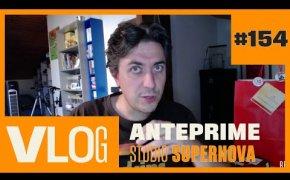 Le anteprime di Studio Supernova (commentate) - Vlog #154