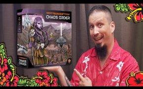CIRCADIANS: Chaos Order - Anteprima