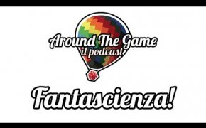 Tappa #12: Fantascienza! (il Podcast)