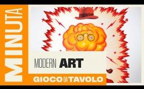 Modern Art - Recensioni Minute [381]
