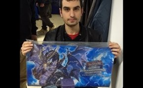 YUGIOH | INFERNOID LAIR DECK PROFILE FEB 2019 ITA | 1ST PLACE AT WCQ SEREGNO