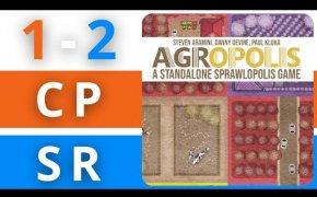 Agropolis - Video omnicomprensivo