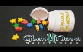GLEN MORE II CHRONICLES - Le pillole del Meeple