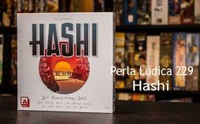 Perla Ludica 229 - Hashi