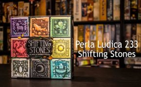 Perla Ludica 233 - Shifting Stones