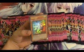 Apro un box di Magician's Force | Yu-Gi-Oh!