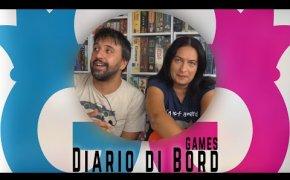Diario di Bord...Games! 6-9 Settembre 6 giochi da tavolo giocati Vlog#123