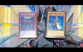 YUGIOH | SHADDOLL INVOKED DECK PROFILE JANUARY 2019 ITA + COMBO
