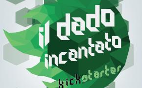 I Kickstarter della settimana 29/2018 – Il Dado Incantato