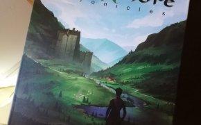 Glen More II Chronicles: ogni cosa al suo posto e un posto per ogni cosa