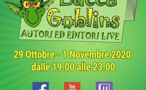 Lucca Goblins - Autori ed editori live