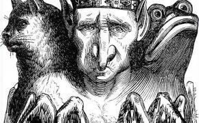 cacarchia: Baal