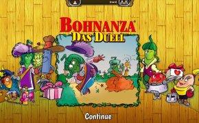 Bonhanza Das Duel, fagioli di coppia