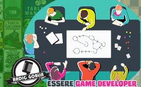 Podcast: Essere Game Developer
