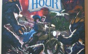 Arkham Horror: Final Hour_Cover