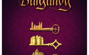 The Castles of Burgundy - 20th Anniversary Edition