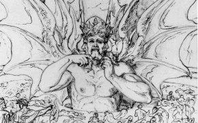 Cacarchia: Lucifero