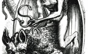 cacarchia: Astharot