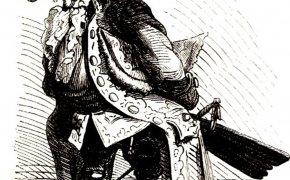 cacarchia: Naberius