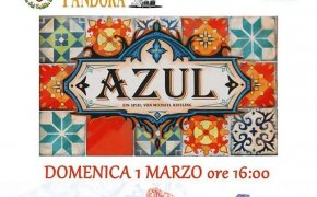 Torneo di Azul a Brindisi